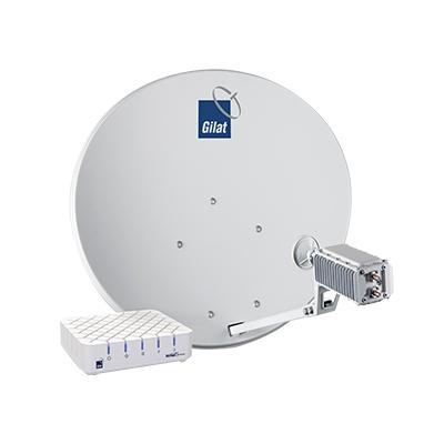 Спутниковый интернет Триколор