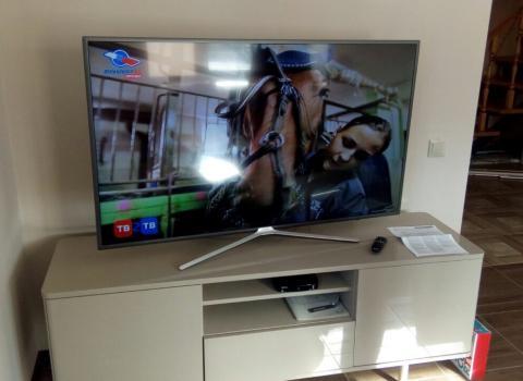 Приставка Триколор ТВ настроена